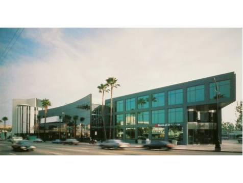 Office Space Search Beverly Hills Office Space